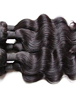 wholesale peruvian body wave virgin hair bundles 6pcs 600g lot top quality grade 100% real natural hair weaves color last long long time for two head
