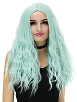 Natural Wigs Wigs for Women Costume Wigs Cosplay Wigs LW1595
