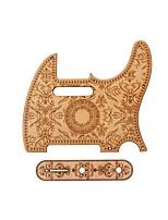 профессиональный Аксессуары Высший класс Гитара Новый инструмент Дерево Аксессуары для музыкальных инструментов