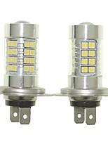 Sencart 2шт h7 px26d противотуманные фары дальнего света (белый / красный / синий / теплый белый) (dc / ac9-32v)