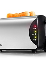 Tenfly BH-8863C Bread Makers Toaster Kitchen 220VHealth Care Multifunction Light and Convenient Cute Low Noise Power light indicator Lightweight Low