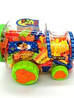 Giochi di emulazione Kit fai-da-te Costruzioni Giocattoli per il regalo Costruzioni Plastica dura 6 anni e sopra 3-6 anni Giocattoli