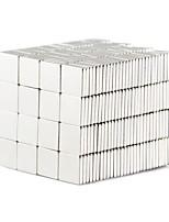 Juguetes Magnéticos Piezas MM Alivia el Estrés Kit de Bricolaje Juguetes Magnéticos Cubos Mágicos Puzzles 3D Juguete Educativo Super