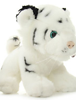 Stuffed Toys Animals Tiger 100% Cotton
