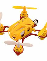 Drone WL Toys V292 4 canali - Illuminazione LED Giravolta In Volo A 360 GradiQuadricottero Rc Telecomando A Distanza Cavo USB 1 Pila Per