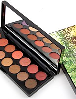 Luxurious 14-Colour Eyeshadow Pallette Smooth Matte Eyeshadow Easy to Apply