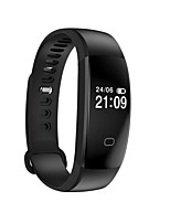 Smart Bracelet iOS Android IPhone Water Resistant / Water Proof Long Standby Pedometers Health Care Sports Heart Rate Monitor Distance