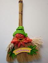 Хэллоуин бар украшенный череп флаг пират флагшток флаг маленький карибский пираты баннер случайный цвет