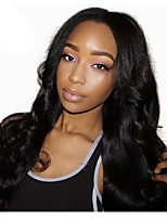 Full Lace Human Hair Wigs For Black Women Brazilian Body Wave Remy Hair Natural Hairline With Baby Hair Rosa Queen
