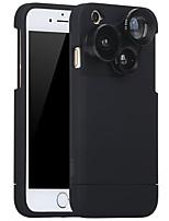 Purecolor phone lens iphone6plus / 6splus 5,5-дюймовый широкоугольный угол 0,65x макрос 180 глаз рыбы с внешней оболочкой мобильного