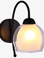 AC220 E27 Moderno/Contemporáneo Otros Característica Luz hacia arriba Luz de pared