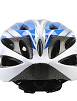 Unisex Bike Helmet 9 Vents Cycling Cycling Bike One Size ESP+PC