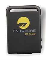 TK106 Tracker Waterproof For Personal Anti-Lost Tracker