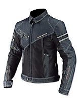 Motorcycle Jackets Cowboy Mesh Racing  Motorcycle Riding Chronograph Motorcycle Equipment
