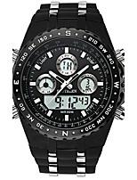 Men's Kid's Sport Watch Military Watch Dress Watch Fashion Watch Digital Watch Wrist watch Bracelet Watch Unique Creative Watch Casual