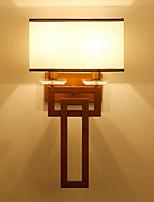 AC220 E14 Модерн Прочее Особенность Вверх настенный светильник