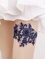 Подвязка Эластичный Цветы