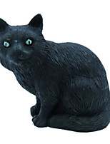 Animals Action Figures Cat Animals Teen Silicon Rubber Classic & Timeless High Quality