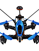 Walkera F210 3D Edition 5.8g FPV Racing Drone RTF with 700TVL Camera OSD DEVO 7 Transmitter