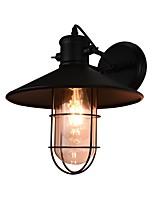 AC 220-240 AC 110-120 4 E27 Rústico/Campestre Clássica LED Vintage Tradicional/Clássico Pintura Característica for LED Lâmpada Incluída,