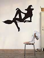 Holiday Wall Stickers Plane Wall Stickers Decorative Wall Stickers,Plastic Material Home Decoration Wall Decal