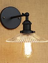 AC 100-240 AC 110-120 40 E26/E27 simple Rétro Rustique Peintures Fonctionnalité for Style mini Ampoule incluse,Eclairage d'ambiance