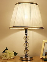 40 Tiffany Table Lamp , Feature for Crystal , with Electroplate Use On/Off Switch Switch