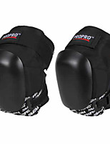 Propro sk-005 jeu de coude de genou de moto manches lourdes genouillère / rouleau / longboard gardant genou genou