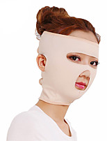Thin Face Mask Slimming Facial Masseter Reduce Double Chin Wrinkle Slim Face Belt