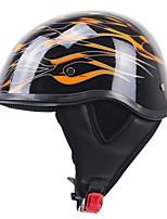 Каска Скорость Очень свободное облегание Воздухопроницаемый Каски для мотоциклов