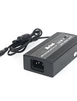 Adaptador de laptop universal tensão ajustável ac 110-240v adaptador de uso doméstico
