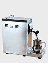 Welhome MS-130D Double Hole Pump Pressure Steam Milk Machine Commercial Coffee Milking Machine