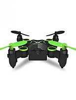 Mini Wifi RC Pocket Drone 901HS With 0.3MP Camera Remote Control 360 Rolling 2.4G 6Axis RC Quadcopter