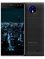 vkworld F2 5.0 polegada Celular 3G ( 2GB + 16GB 8 MP Outro 2200 )