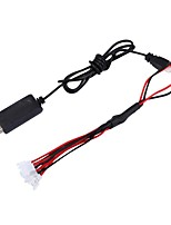 5 In1 Fast Charging Battery Charger Cable USB Linesfor SYMA X5C Hubsan H107D RC Quadcopter