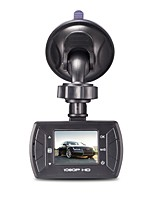 BlackView Z1 Novatek 9662 Car Cam1.5'' LCD Full HD 1080P Car DVR Recorder (140 Degree Wide Angle/G-Sensor/Motion Detection/ Loop Recording/Microphone)