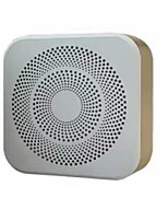 F3S Bluetooth 3.0 Haut-parleur portatif Or Argent Fuchsia
