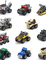 Tank Toy Trucks & Construction Vehicles Car Toys 1:190 A Grade ABS