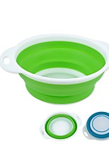 PP TPR Fruit Bowls & Baskets Dinnerware with High Quality