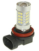 Sencart 1pcs h8 pgj19-1 для автомобильных фар лампа накаливания автомобильная подсветка головная лампа туман (белый / красный / синий /