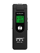 Hnsat A156 Digital Voice Recorder Noise Reduction Multifunction Mini Camera Long Video 720P 8GB