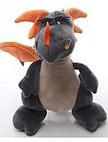 Stuffed Toys Dinosaur Plush Fabric