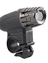 Передняя фара для велосипеда LED LED Велоспорт На открытом воздухе Подсветка USB Люмен USB Натуральный белыйПовседневное использование