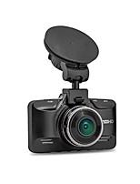 Blackview GS98C 2304 x 1296 170 Grad Auto dvr A7LA70 2,7 Zoll LCD AutokameraforUniversal G-Sensor Parkmodus Bewegungsmelder Auto On / Off