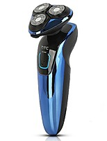 HTCGT HTCGT-628 Electric Shavers Multifunctional Slim and Fashionable Design Long Lasting Battery Lightweight Detachable