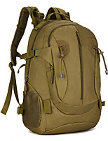 40 L Backpacks Camping / Hiking Outdoor Moistureproof/Moisture Permeability Outdoor Nylon