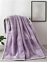 Flannel Solid Other Blankets
