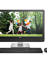 DELL All-In-One Computer Desktop 23.8 pollici Intel i3 4GB RAM 1TB HDD Scheda grafica integrata