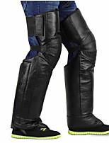 Genouillère Équipement de protection moto Unisexe Adultes ABS Solidité