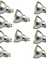 3W Spot LED 30 SMD 5050 280 lm Blanc Chaud Blanc Froid Décorative AC 12 V 10 pièces